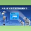 扬尘—雾炮联动器监测控制平台