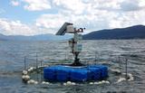 中国科学院云南抚仙湖综合水位监测项目