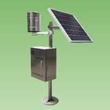 QY-02-W2 无线雨量监测站